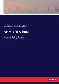 Mac?'s Fairy Book