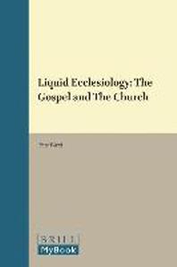 Liquid Ecclesiology