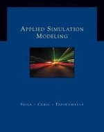 Applied Simulation Modeling