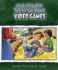 God I Need to Talk to You about Video Games 6pk