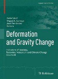 Deformation and Gravity Change