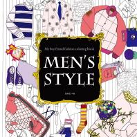 Men's style(맨즈 스타일)