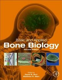 Basic and Applied Bone Biology