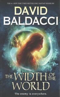 The Width of the World (Vega Jane, Book 3), Volume 3