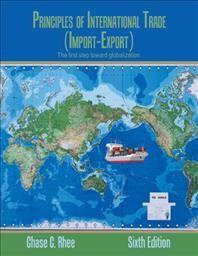 Principles of International Trade