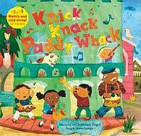 Knick Knack Paddy Whack [with CD (Audio)] [With CD (Audio)]
