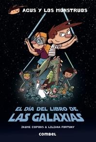 El Dia del Libro de Las Galaxias