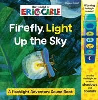 Flashlight Adventure Book Eric Carle