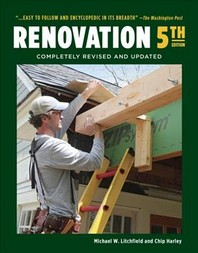 Renovation 5th Edition