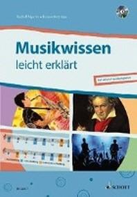 Musikwissen - leicht erklaert
