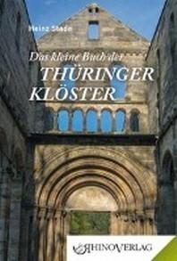 Kloester in Thueringen