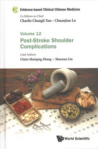 Evidence-Based Clinical Chinese Medicine - Volume 12