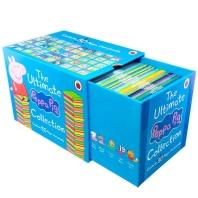 페파피그 The Ultimate Peppa Pig Collection 50 Books Box Set