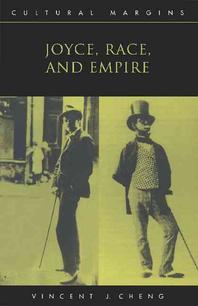 Joyce, Race, and Empire