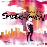 Spider-Gwen, Volume 1