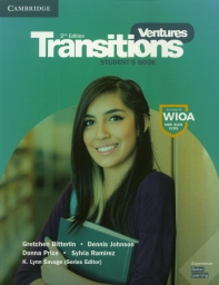Ventures Transitions Student's Book