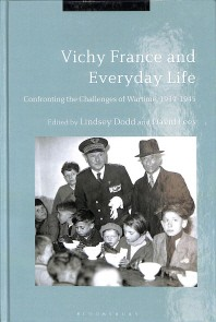Vichy France and Everyday Life