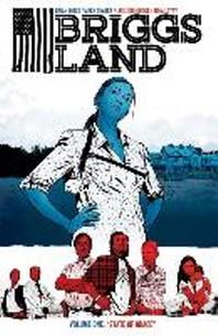 Briggs Land Volume 1