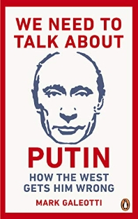 We Need to Talk about Putin