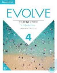 Evolve 4 (B1+). Student's Book with Practice Extra