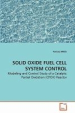 Solid Oxide Fuel Cell System Control