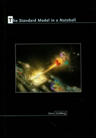 The Standard Model in a Nutshell(양장본 HardCover)