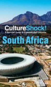 CultureShock! South Africa