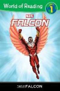 Marvel Falcon: This is Falcon