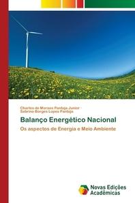 Balan?o Energ?tico Nacional