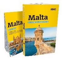 ADAC Reisefuehrer plus Malta