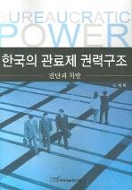 한국의 관료제 권력구조