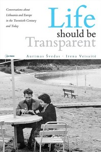Life Should Be Transparent