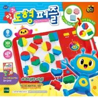 퓨처e토이 팡팡 도형퍼즐