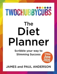 Twochubbycubs the Diet Planner
