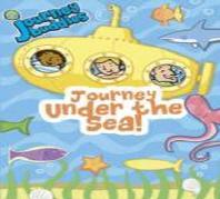 Journey Buddies - Journey Under the Sea