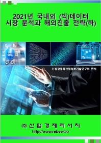 2021년 국내외 (빅)데이터 시장분석과 해외진출 전략(하)