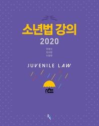 소년법 강의(2020)