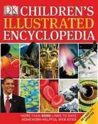 Children's Illustrated Encyclopedia : 7 Rev Upd ed