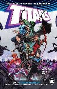 Titans Vol. 3