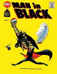 Man in Black # 3