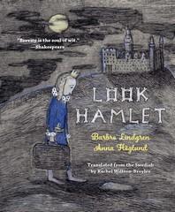 Look Hamlet