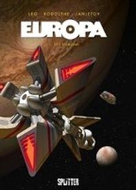 Europa. Band 1