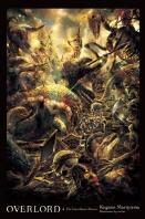 Overlord, Volume 4