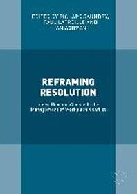 Reframing Resolution