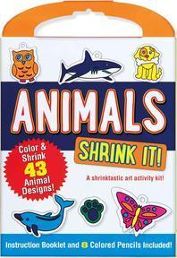 Animals Shrink It!