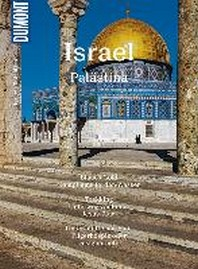 DuMont Bildatlas Israel, Palaestina