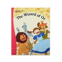 오즈의 마법사(The Wizard of Oz)