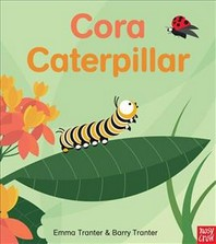 Rounds: Cora Caterpillar