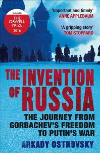 Invention of Russia