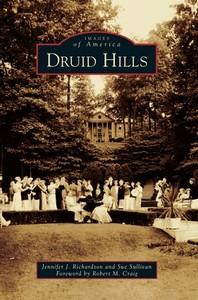 Druid Hills